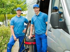 Professional commercial cleaning company Cambridge