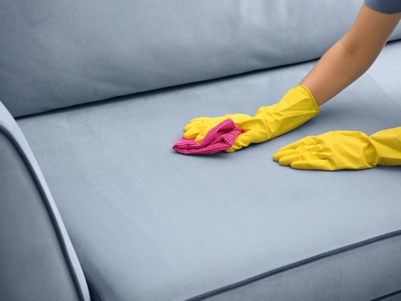 Industrial Upholstery cleaners Cambridge