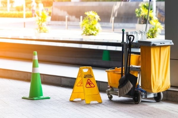 Effective cleaning solutions Cambridge