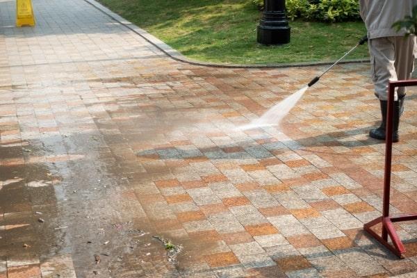 External Deep Cleaning Service Cambridge