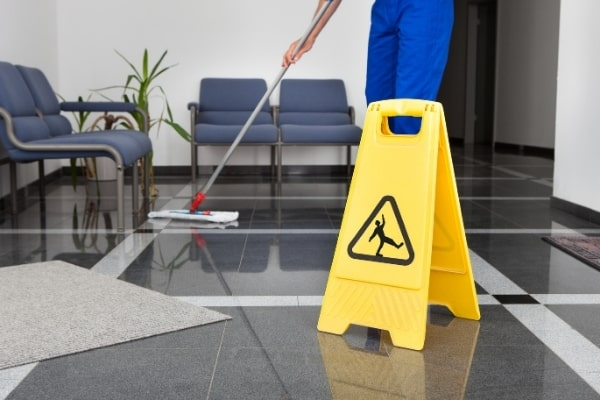 Janitorial Cleaning Services Cambridge