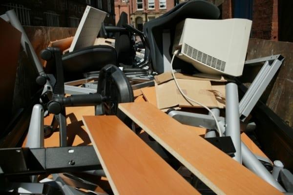 Office clearance service Cambridge