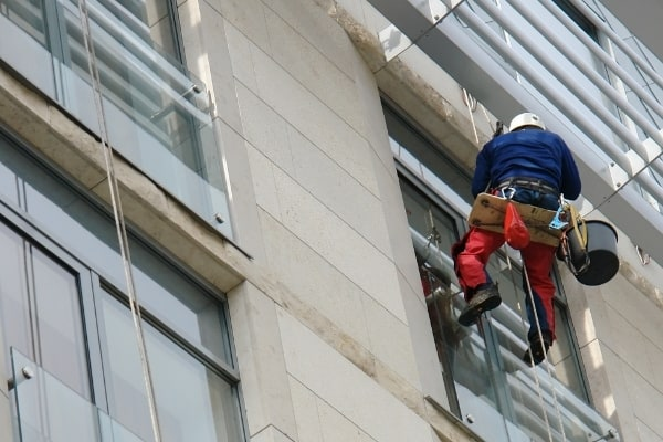 Spotless Commercial Window Cleaning Service Cambridge