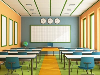 Specialist cleaning services for Schools, Colleges and University Cleaning Cambridge